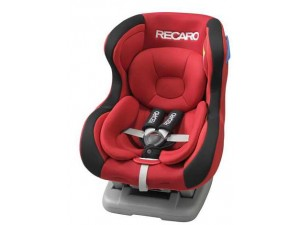 F1赛车手级别的安全保护-RECARO空军一号儿童安全座椅