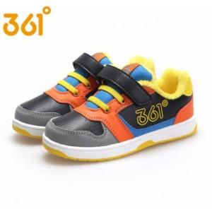 361度正品童鞋男童运动鞋 新款儿童滑板鞋休闲耐磨