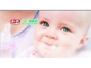 和氏多瑞滋温馨提示:小宝宝生理性腹泻的症状与护理