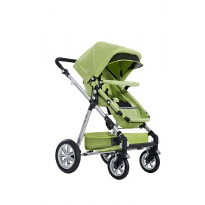 The high-end stroller 100