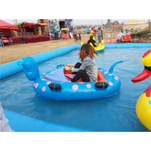 供应儿童碰碰船,手摇船,支架游泳池,激光打气球