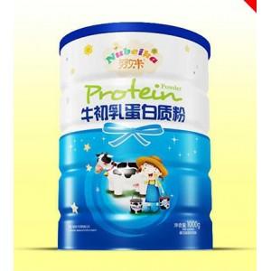 努贝卡牛初乳蛋白质粉