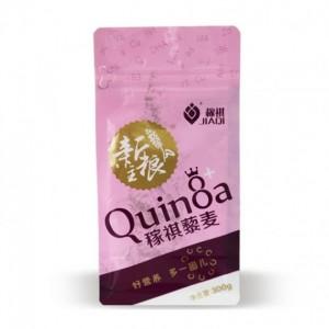 藜麦米 奎藜籽 藜谷 天然绿色有机杂粮