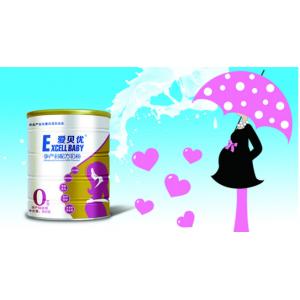 爱贝优孕产妇奶粉