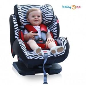儿童安全座椅招商