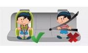 儿童安全座椅招商加盟代理