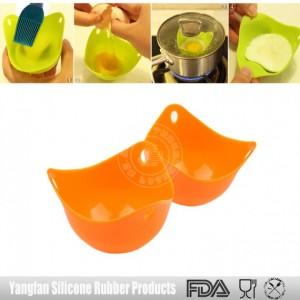硅胶煮蛋器 蒸蛋模