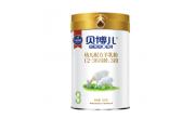 贝博儿源自中国羊奶城的新鲜羊奶粉 全国招商开启