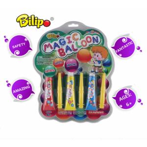 透明吹波胶,魔幻玩具 太空泡泡胶,吹泡胶供应商