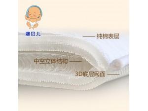 宝妈如何为婴幼儿选择合适的枕头?
