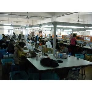 上海小订单服装代加工厂