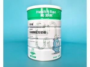 和天然乳糖酶奶粉 重磅推出,好品质铸就好口碑