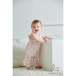 卓儿2018春夏装婴童服饰