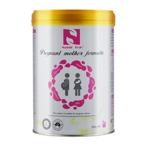 诺崔特澳洲原装进口含叶酸/维生素/DHA 孕产妇配方奶粉