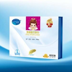 欧优天使乳清复合蛋白产品介绍
