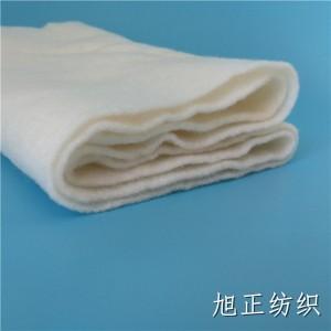 厂家直销羊绒填充水洗棉片