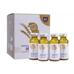 童聪纳乳VD 每瓶400国际单位纳米乳剂高吸收 促进钙吸收