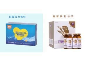 童聪纳乳系列营养食品,新型包装,喂养方便