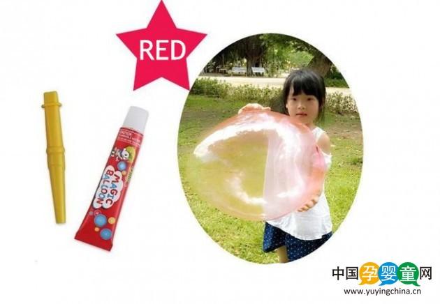 儿童玩具气泡胶 太空气球泡泡胶 吹波膠