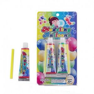 泡泡胶 传统吹泡泡 吹气泡玩具 儿童吹波气球