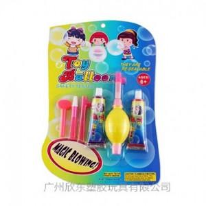 泡泡胶 橡胶泡泡 儿童泡泡道具 泡泡胶玩具