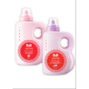 B&B 纤维柔顺剂