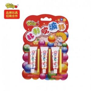 比利吹波球,3只装泡泡胶 6岁以上儿童玩具批发供应