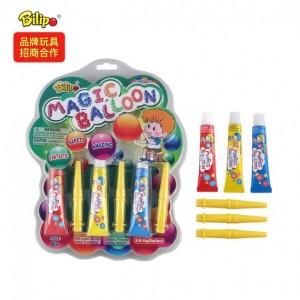 儿童玩具外贸出口吹波胶,泡泡胶太空泡泡 玩具泡胶供应商